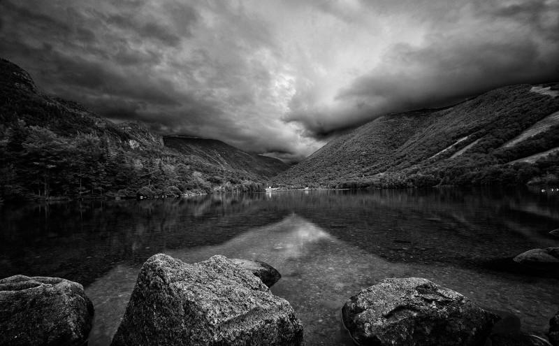 nh-franconia-lake
